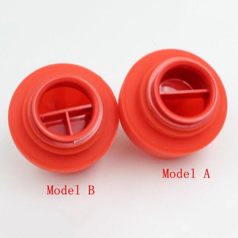 1 stück Tomaten Sexy Volle lippen praller Enhancer lippen praller werkzeug gerät Super Saug Familie Körper Schröpfen Tassen Massage silikon