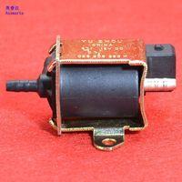 1 Pcs New OEM High Quality Vacuum Electromagnetic Valve Solenoid Bora For Vw Jetta Passat B5