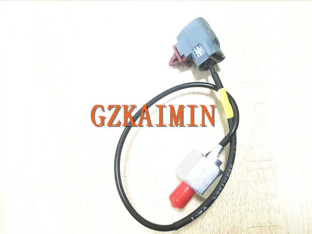 high quality for 323 PV FOR MAZDA Demio Saloon knock sensor B595-18-921 B59518921 e1t50371 zj01-18-921