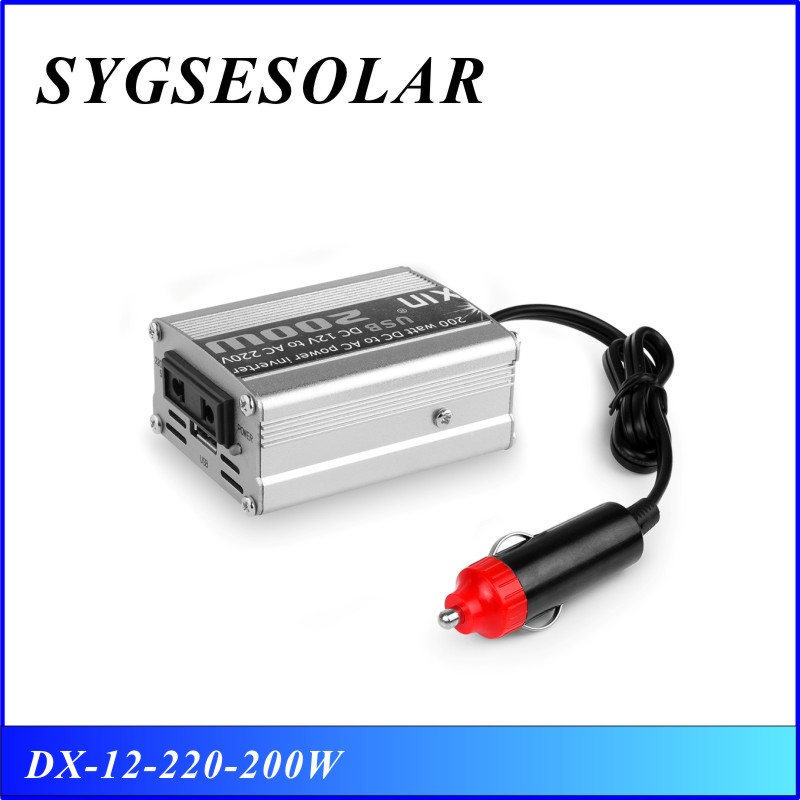 peak 3000w Doxin 1500w car power with UPS battery charger voltage ...