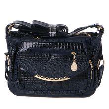Women Fashion Handbag Shoulder Bag Leather Crossbody Ladies Messenger Hobo Purse