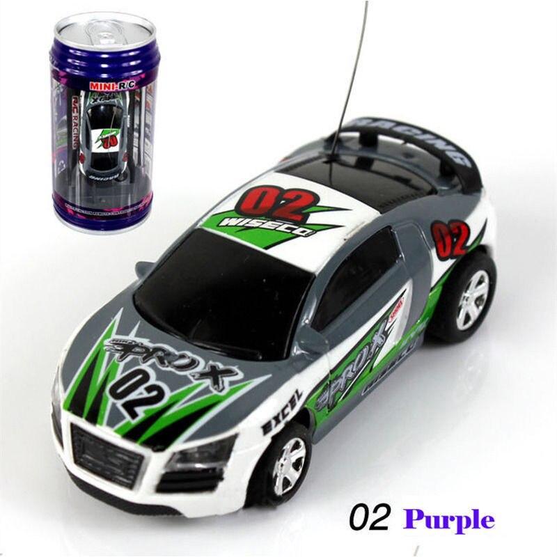 New Hot Sale Coke Can Mini Speed RC Radio Remote Control Micro ...