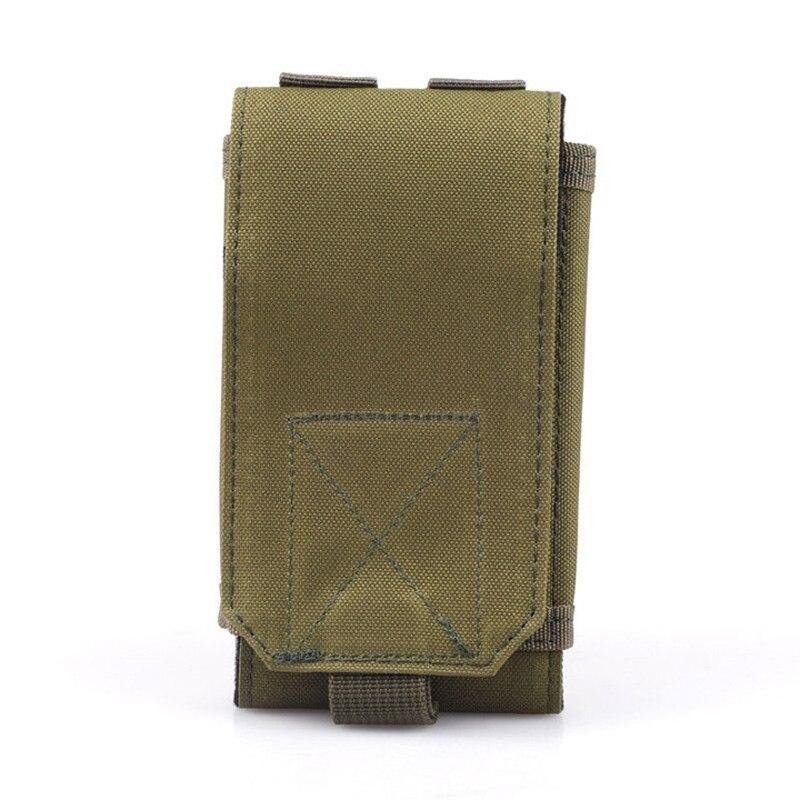 MOLLE τσάντα μέσης στρατός τακτική - Ανταλλακτικά και αξεσουάρ κινητών τηλεφώνων - Φωτογραφία 5