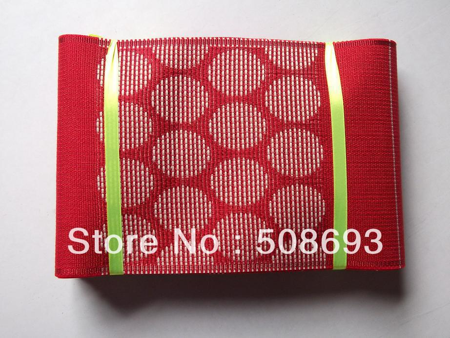 RED color new design for selection african head tie 1pc/bag for wedding&party best quality $54 per bag free shipping
