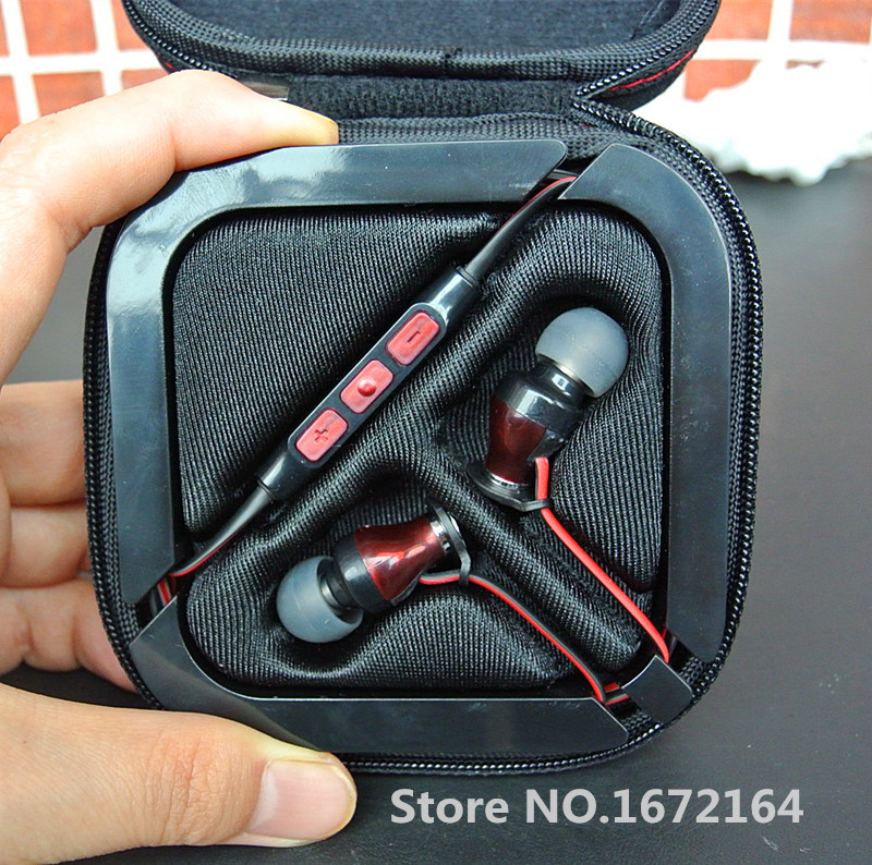 Fashion MOMENTUM In Ear 3 5MM Earphones headsets With Microphone For iphne HTC Huawei Samsung Android