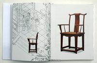 каталог выставки мин ки и мебель брюки-гранит китайский искусство книга каталог Pot расходы