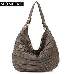 f37faa043888 MONFERE Small Handbags Shoulder Bag Messenger Bags Leather