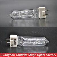 Hot Sales HARBO Stage Licht Lamp MSD 250/2 MSD250W Watts 90 V MSR Bulb NSD 250 W 8000 K Metalen Halogeenlamp Moving Head Lights bollen