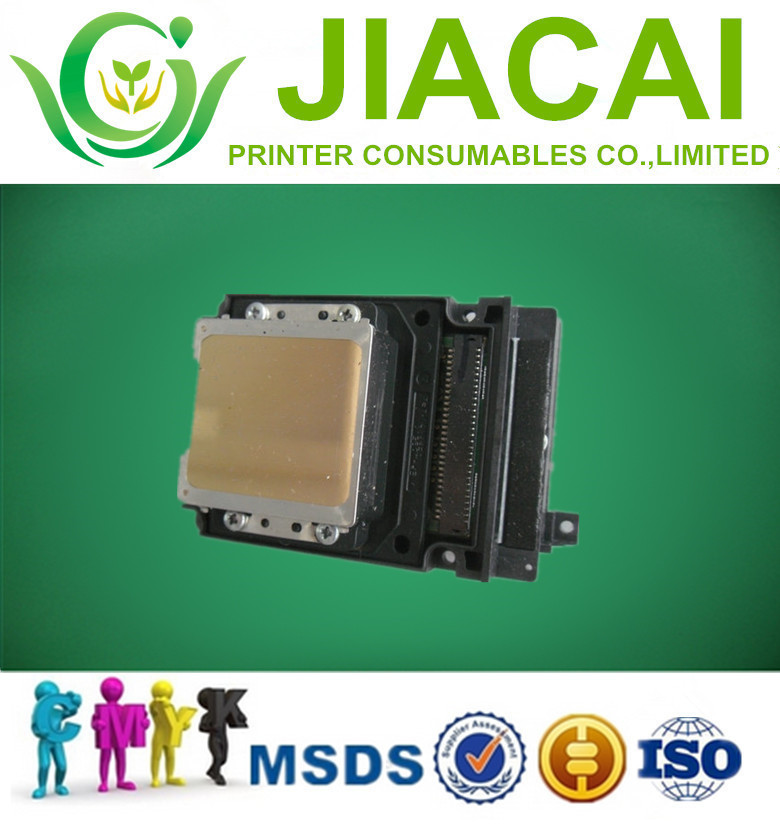 F192040 print head with oil based adaptor for Epson A700 A710 TX659 EP-774A EP-801A 802 803 804A printhead!