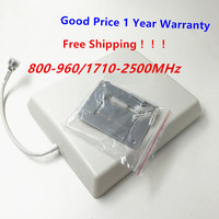 Indoor Panel Antenna 800 2700mhz Internal Panel Antenna For WIFI GSM 3G DCS CDMA Cell Phone