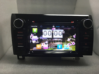 Pure Android 6 0 Car DVD For Toyota Tundra 2007 2008 2009 2010 2011 2012 2013