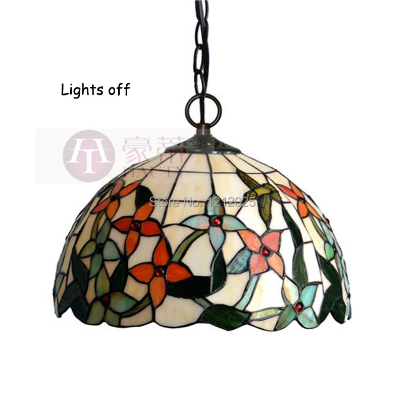 Lamp Shades Tiffany Style: Stained Gl Tiffany Style Lamp Shade,Lighting