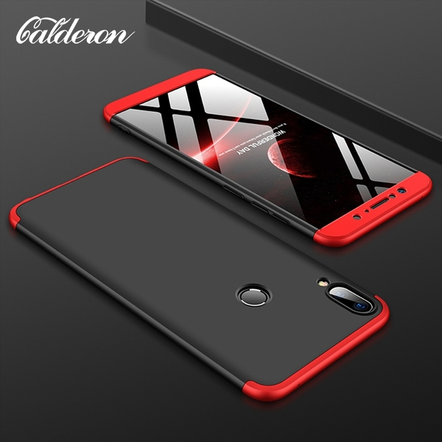 (Not Protector) Case For Asus Zenfone Max Pro M1 ZB601KL Cases 360 Degree Full Protection Back Cover Case Zenfone MaxPro M1