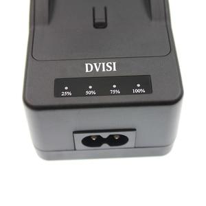 Image 4 - CGA D54S D54 D120/220 AC Quick Charging Battery Fast Charger For Panasonic D54S CGR D54S CGA D54SE CGR D28S D28S AG DVC30