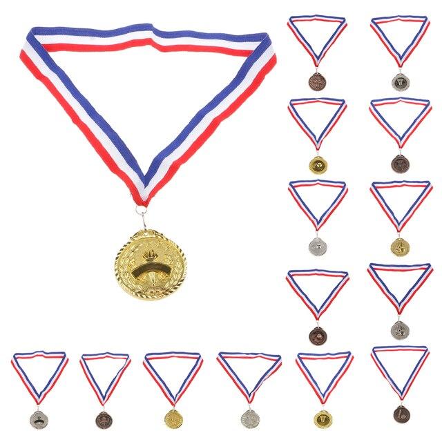 Neue Großhandel Gewinner Medaille Sport Spiel Kostüm Party Preis ...