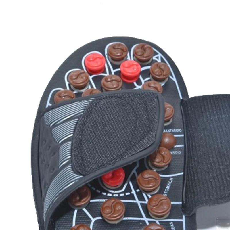 Բամբասանք պտտվող կոշիկներ Սանդալ Reflex - Առողջապահություն - Լուսանկար 4