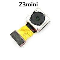 XIANHUAN Original Rear Main Camera For Sony Z3 Compact Mini M55W Big Camera Flex Cable Back