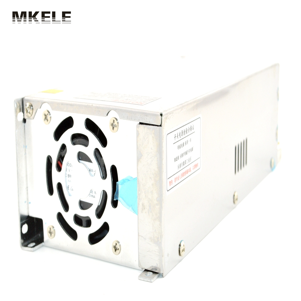 High Quality led power supply switch 400W 48v 8.3A ac dc converter power supply 48v 8.3a variable dc voltage regulator S-400-48 s 201 48 led power supply switch 201w 48v 4 2a ac dc converter s 201w 48v variable dc voltage regulator