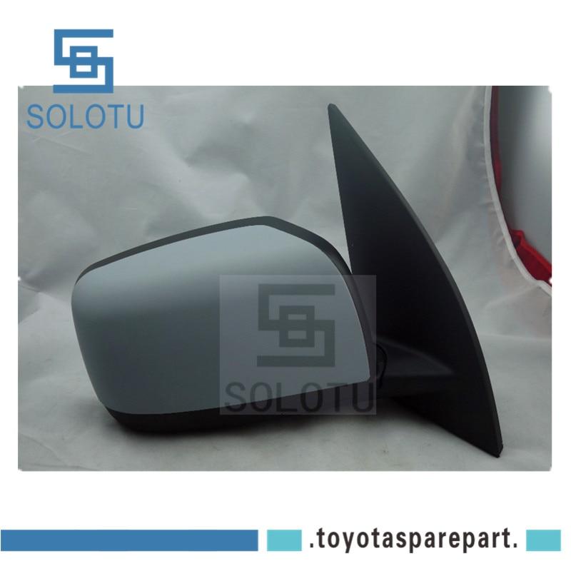 Side Mirror For X Trail T31 QR25 96301 1DA4A RH 96302 1DA4A LH