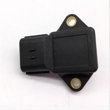 MAP Intake Air Pressure Sensor For TOYOTA SUZUKI SUBARU ISUZU VW 1859079F00 079800-5050 0798005050 air pressure switch boots pressure sensor 079800 5580 for mk369080 mk369081 mk369080 079800 5590 page 6