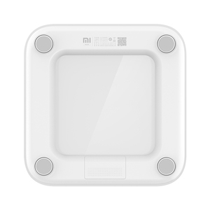 Image 2 - Original Xiaomi Mijia Scale 2 Mi Smart Health Weight Scale Bluetooth 5.0 Digital Scale Support Android 4.3 iOS 9 Mifit APP