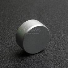 D Axis Volume Knob Potentiometer Knob Encoder knob 28 x 12MM