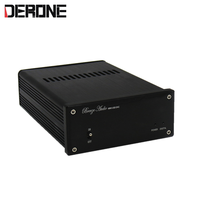 Hifi  PCM1794*2 Decoder 192kHz 24bit AK4118 Coaxial /optical Input JRC 5532 5534 Or LEM49710 LEM49720