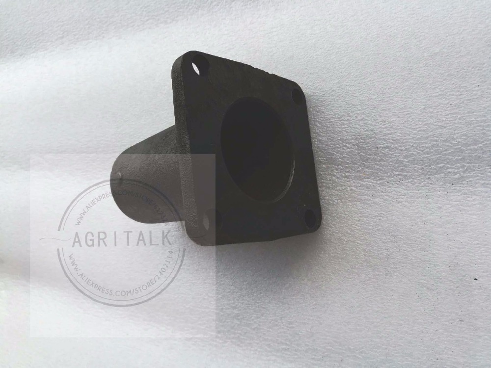 Shenniu tractor parts, the SN250 SN254 the PTO shaft safty guard, Part number: 25.37.146 hubei shenniu tractor parts the fuel injection pump with no connecting coupler of tractor sn250 sn254 with engine hb295t