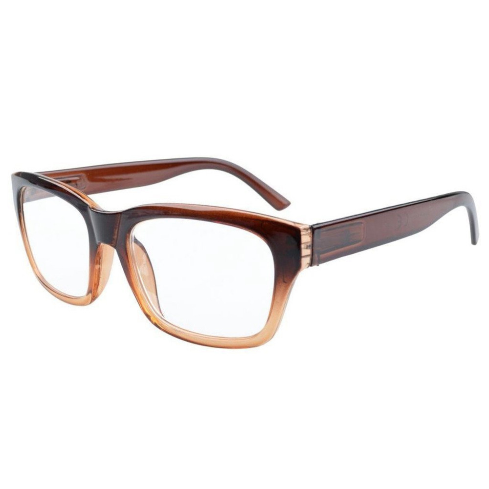large frame reading glasses