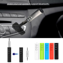 Car Styling Blutooth Stereo Audio Receiver Aux Adapter For Mazda CX-5 2 3 CX3 6 RX8 CX7 Premacy 323F Antenna CX-9 RX7 323 626 стоимость