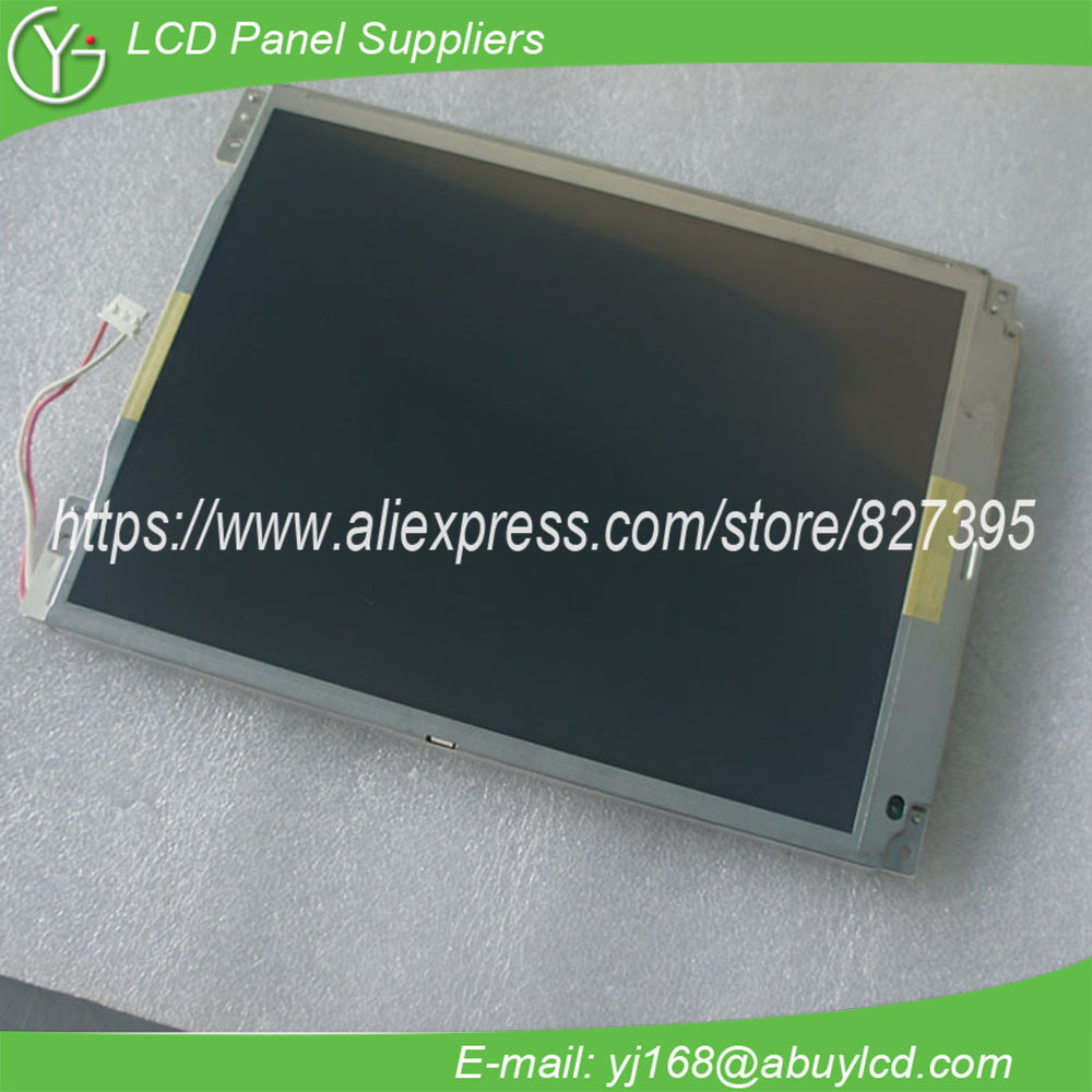 10.4inch LCD panel used for A02B-0303-C08410.4inch LCD panel used for A02B-0303-C084