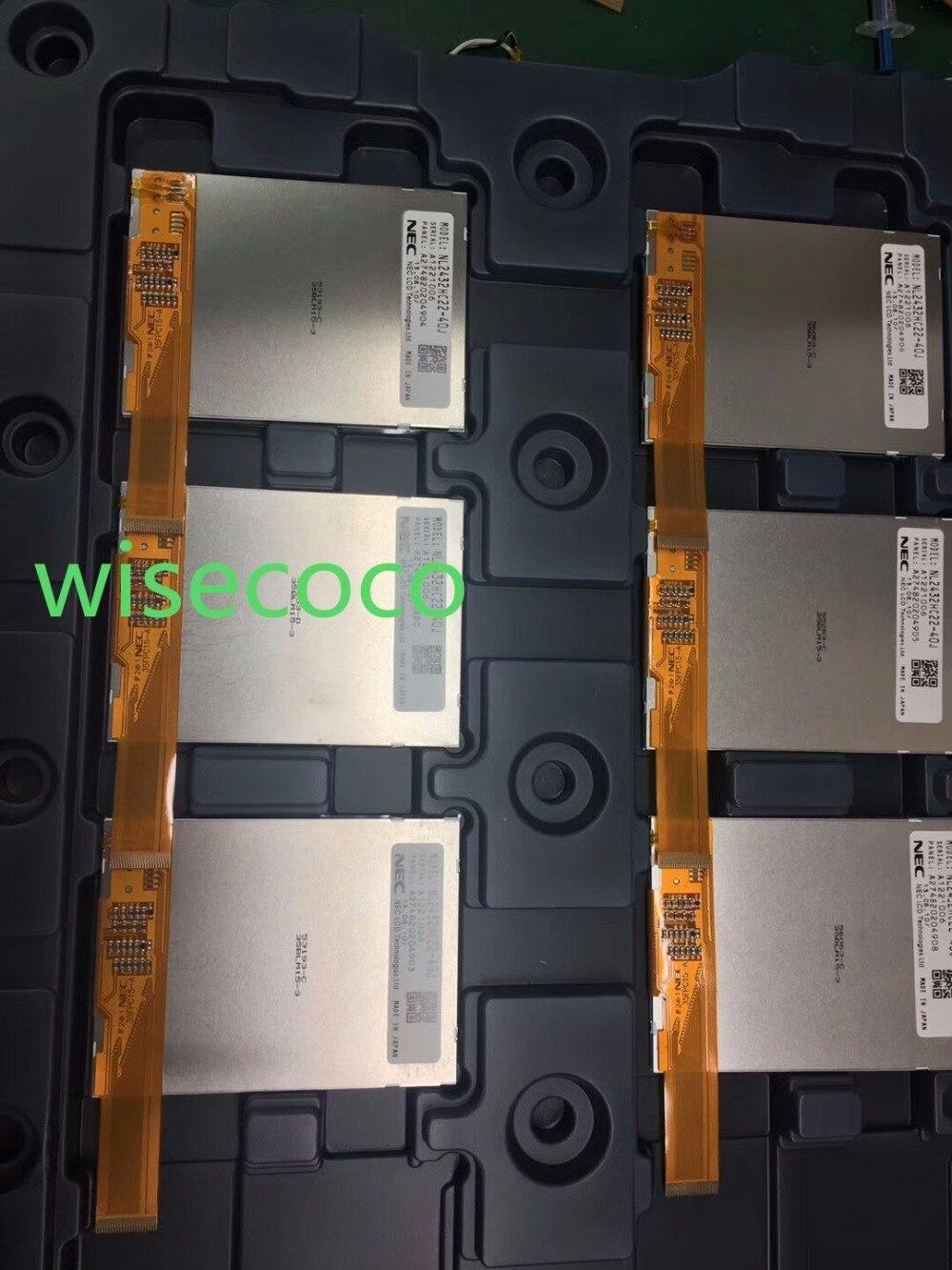 3.5 pollice per NL2432HC22-40J NL2432HC22-40A pannello dello schermo lcd