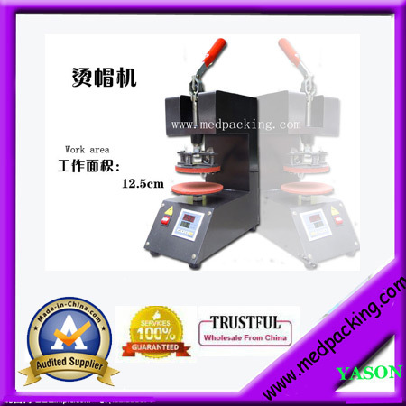 High Quality Digital plate heat press machine for sale pneumatic heat press machine t shirt for sale double hot plate lcd table