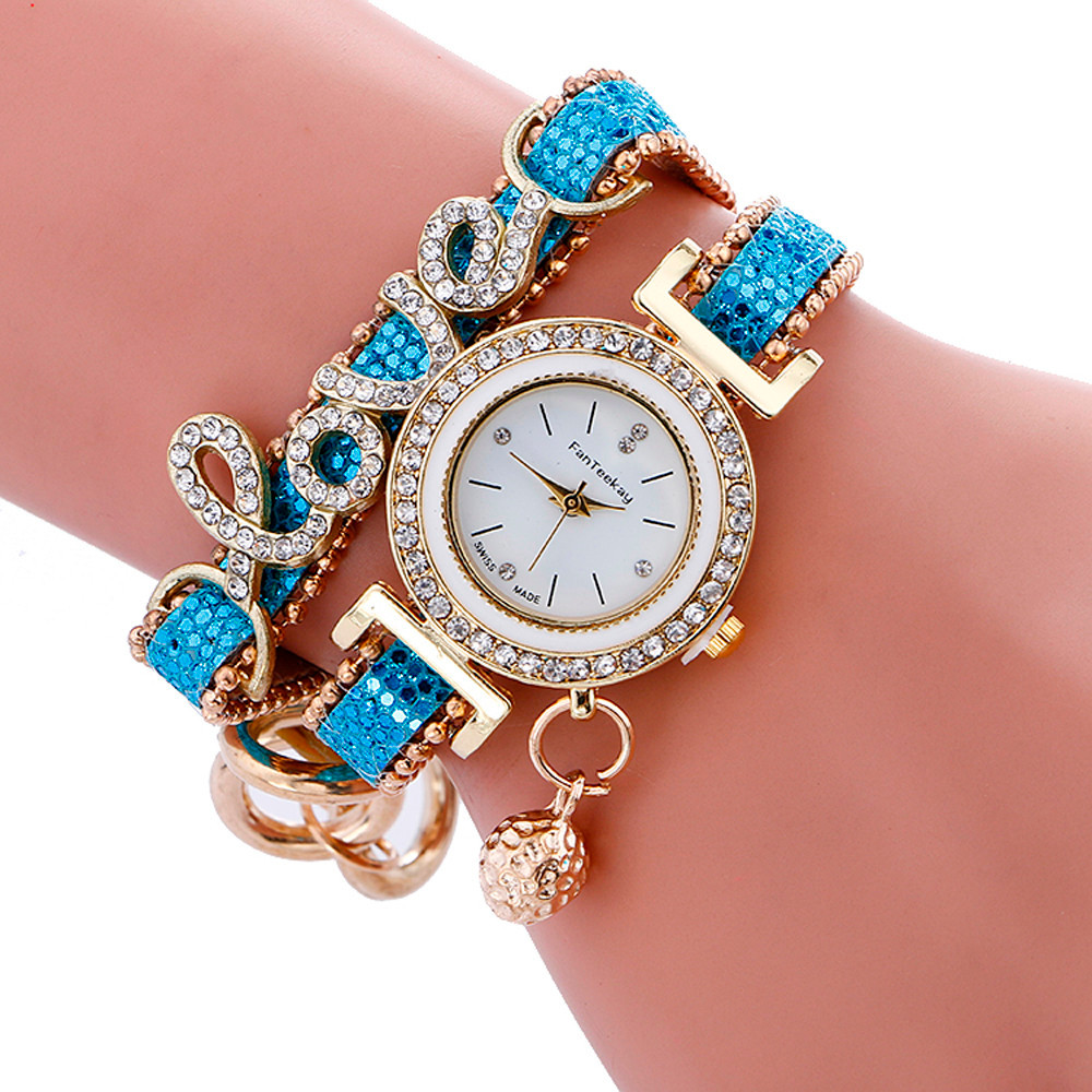 The Best Best Sale 2018 Fashion Womens Bracelet Vintage Weave Wrap Quartz Pu Leather Gift Casual Wrist Watches Lady Watch Relogio Feminin Buy Now Watches Men's Watches