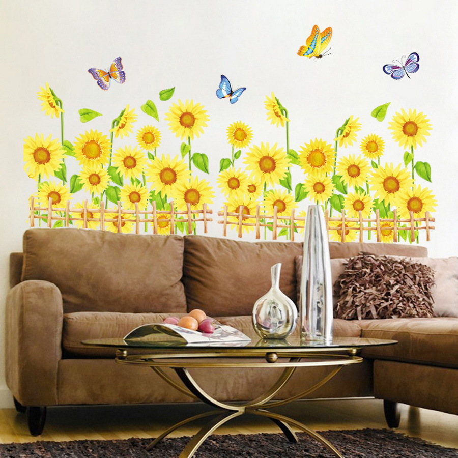 italian decor home know design sunflower you need wall circle to leaf metal kirklands sunburst hanging about elegant and small things wood oversized indian goods buddha artwork airplane starburst