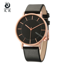 Fashion Casual Classic Luxury font b Women b font font b Watches b font ABBYGALE Simple