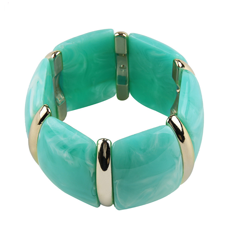 Best lady Classic Pinky Color Cuff Bangles for Women Hot Sale Bohemian Maxi Statement Jewelry Wide Bangles Bracelets Wholesale