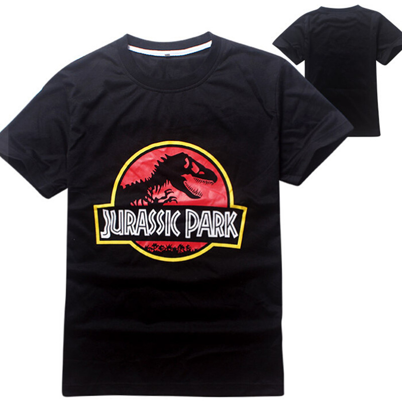 san francisco latest design shop best sellers boys clothes children t shirt jurassic park for kids clothes ...