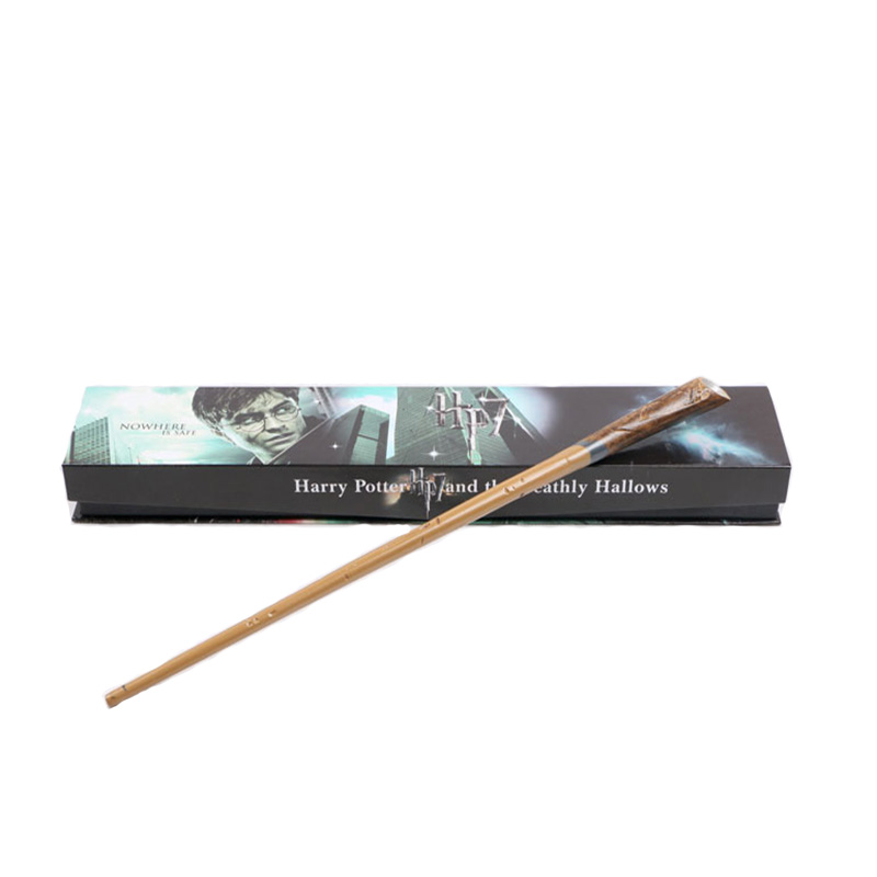 Harri Potter Colsplay Magic Wand Newt Scamander Magics Fantastic Beasts and Where to Find Them Gift Box Packing
