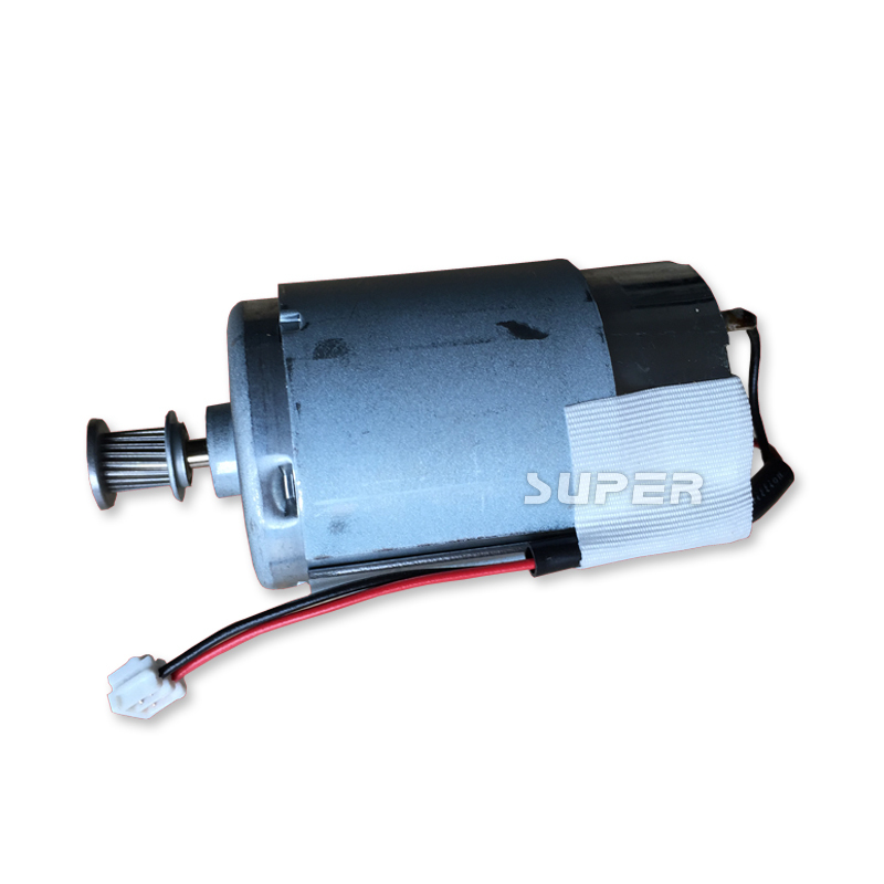 New and Original CR  Motor  for Epson R1390 R1400 Printer For Epson Stylus Photo NEW MOTOR Carriage Unit for epson stylus photo r2400 cr motor