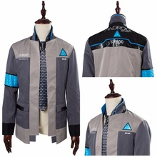 Buy connor cosplay costume and get free shipping on