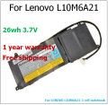 Laptop Original para LENOVO L10M6A21 3 celular notebook nova