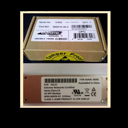 Free shipping! In stock 100%New and original   3 years warranty    10302 SFP+  1310nm 10KM free shipping xc3020 70pg84m new original and goods in stock