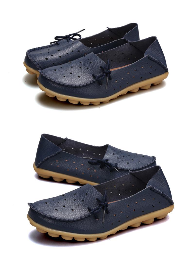 AH915 (38) Women's Loafers