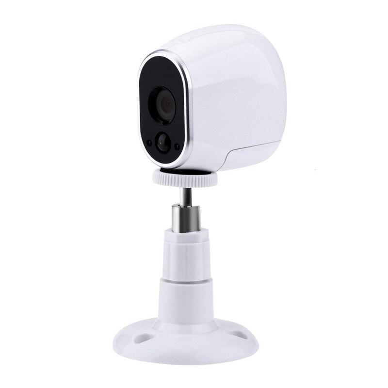 3Pcs/Kit Security Camera Wall Mount Adjustable Ceiling Bracket For Arlo Cam Pro camera CCTV DVR mount Holder Waterproof