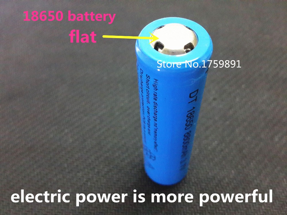 Upgrade Blue 18650 flat 8800 mAh 3 7v li ion rechargeable battery     Upgrade Blue 18650 flat 8800 mAh 3 7v li ion rechargeable battery for power  bank battery led flashlight batteries Optimal Value on Aliexpress com    Alibaba