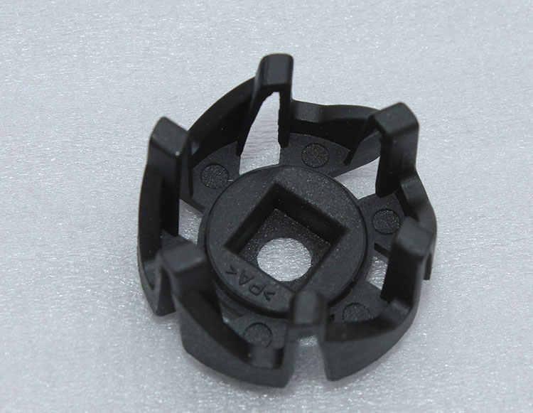 1 peça de plástico lâmina eixo pé assento de substituição para philips hr2003 hr2004 hr2006 hr2024 hr2027 faca liquidificador