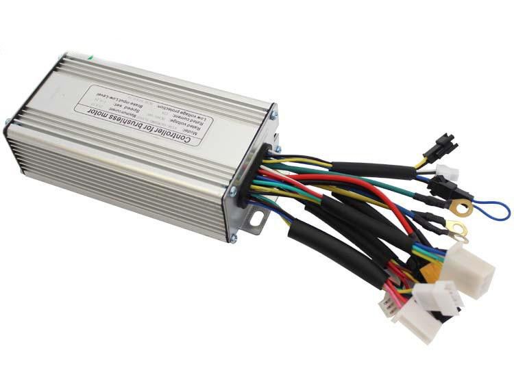 RisunMotor 36V 48V 1200W Ebike Controller Sine Wave 35A Regenerative and Reverse regenerative nephrology