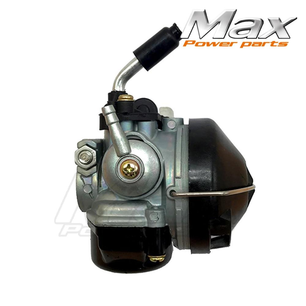 Carburetor For 49cc 66cc 80cc 2 Stroke Engine Motor Motorized Bicycle
