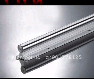 linear shaft guida di sostegno sbr16 - l600mm railslinear shaft guida di sostegno sbr16 - l600mm rails